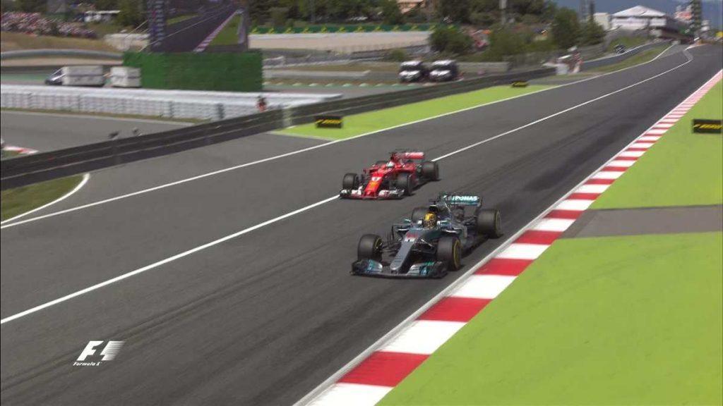 @F1 Ispanijos GP