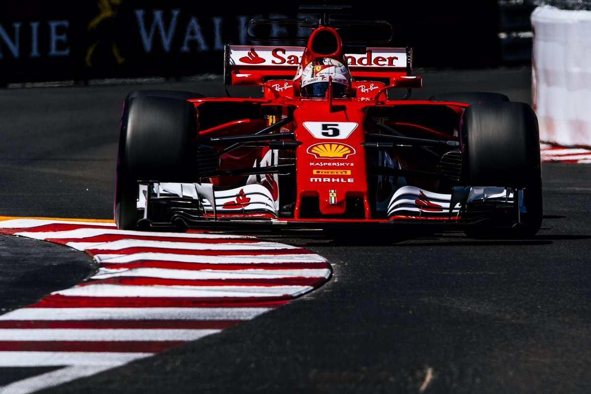 @MonakoGP lenktynės