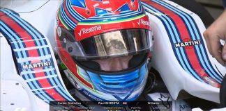 Vengrijos GP kvalifikacijoje