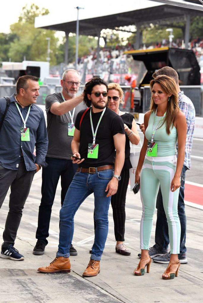 Italijos GP lenktynėse