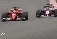 Malaizijos GP lenktynėse
