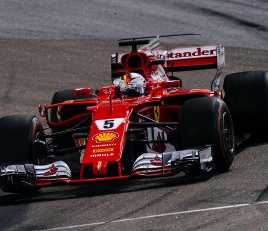 Brazilijos GP lenktynėse