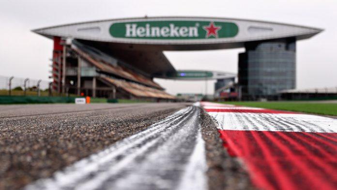race track practice