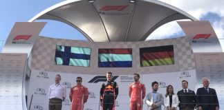 podiumas