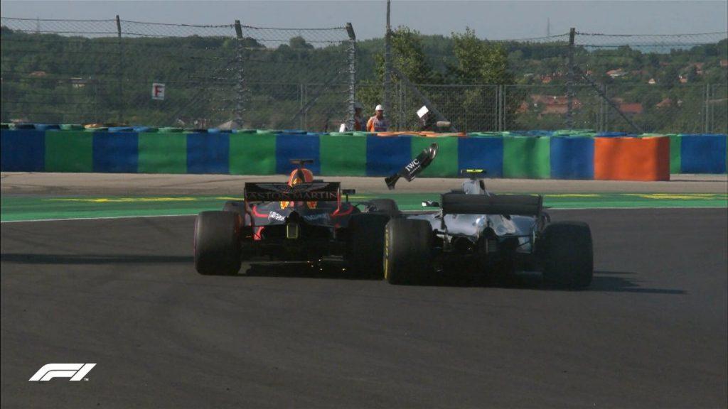 vengrijos gp lenktynėse