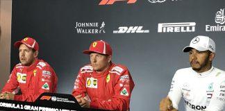 Italijos GP kvalifikacija