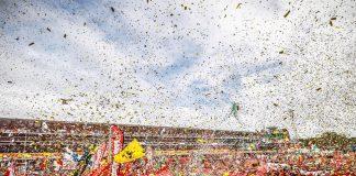 italy monza podium